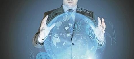 Accompagner les métiers existants vers la transformation digitale | EVERIAL_CRM_marché | Scoop.it