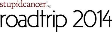Stupid Cancer Road Trip | Orange, CA | 4/18/14 | #SCRT2014 | Cancer Survivorship | Scoop.it