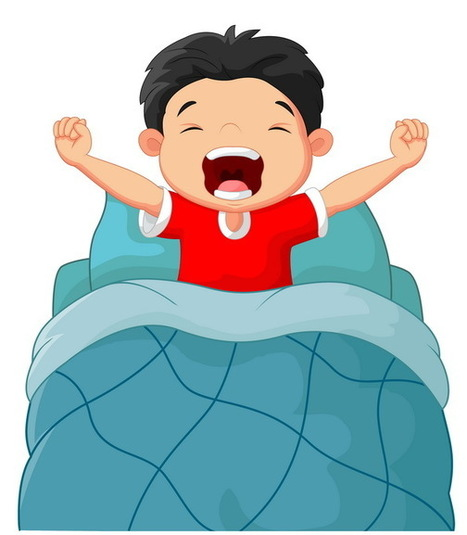 REM Sleep Is Essential For Your Child's Brain Development | REM sleep | Scoop.it