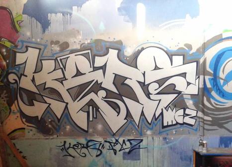 Interview de Kens | Interviews graffiti et Hip-Hop | Scoop.it