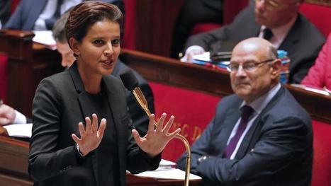 Une dictée par jour : le mensonge de Najat Vallaud-Belkacem | L'Air du Temps | Scoop.it