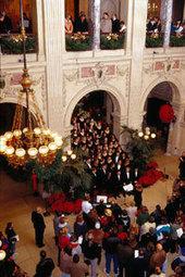 Christmas At The Newport Mansions | Newport, RI | Scoop.it