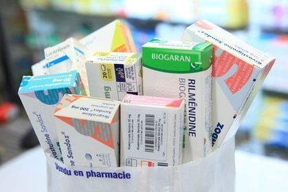 Les labos pharmaceutiques redoutent 2013 | L'actualité Industrie Pharma | Scoop.it