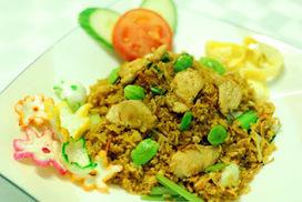 Resep Nasi Goreng Pete   Resep Masakan   Scoop.it