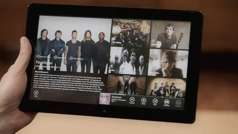 Xbox SmartGlass Hands On: Controlling Your Xbox Is Really Awesome Now | Great Geeky Gadgets | Scoop.it