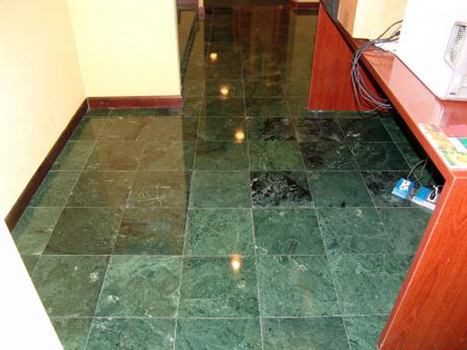How to Recoat Dull Marble to Make it Shine in Miami | Marble Stain Removal | Scoop.it