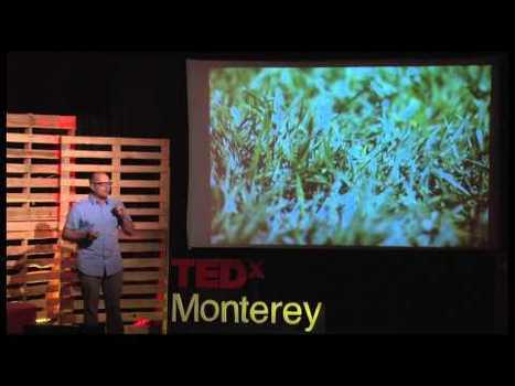 """I teach. I think.: TEDx Monterey Talk on The 20% Project: """"Don't Call it a Classroom"""" 