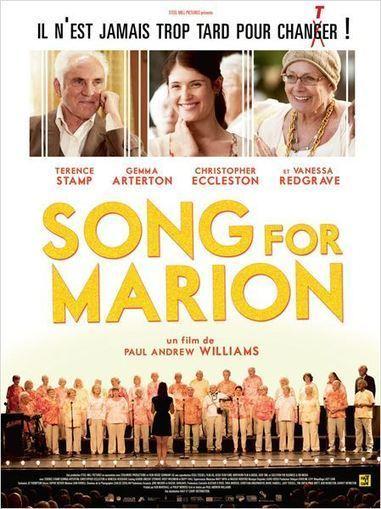 Telecharger Song for Marion [DVDRiP] en DDL, Streaming et torrent gratuitement | DVDRiP Gratuit | Scoop.it
