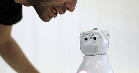 Aisoy Robotics met en vente son robot open-source | Actualités robots et humanoïdes | Scoop.it