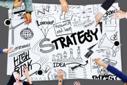 Strategy Hunt | Management Excellence | digitalNow | Scoop.it