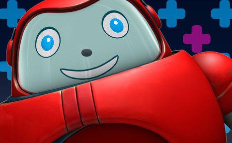 Superbook Kids' Games & More | abraham | Scoop.it