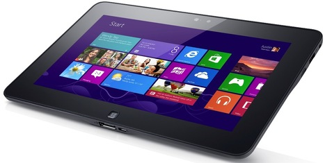 Tablets Reviews | Technology News | Scoop.it