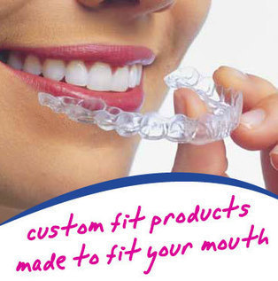 Dental Care with Custom Fit Dental Products | health | Scoop.it