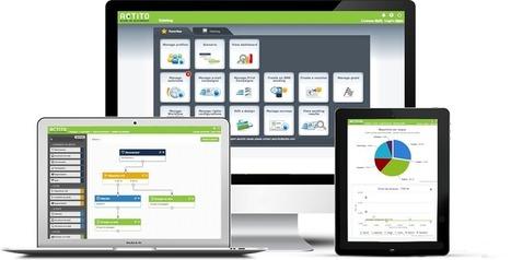 ACTITO, la suite agile de marketing relationnel | Marketing Automation in B2B | Scoop.it
