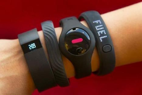 Why your fitness tracker may be giving you a rash | Fitness Tracking Devices | Scoop.it