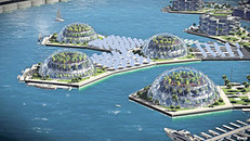 Life on the high seas: how ocean cities could become reality - FT.com   Municipal Asset Management   Scoop.it