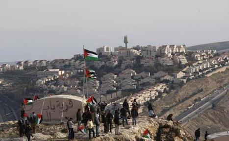Israël: une mission indépendante de l'ONU dénonce la violation des droits des Palestiniens | Vues du monde capitaliste : Communiqu'Ethique fait sa revue de presse | Scoop.it
