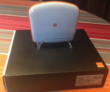 Orange baisse le prix de son Femtocell | Livebox News | Actu Orange | Scoop.it