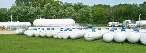 Propane Tanks & Cylinders, Supplier and Distributor   Benefits of Farm and Home Propane   Scoop.it