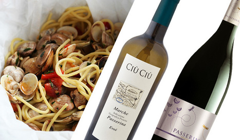 Top 5 Wines for Italian Fish Recipes | Le Marche and Food | Scoop.it
