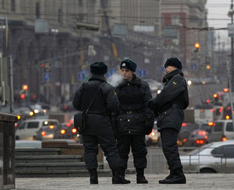 Russian Protesters Get Twitter-Bombed : Discovery News by Jesse Emspak | Twit4D | Scoop.it