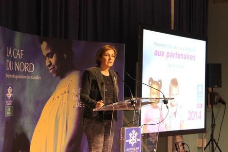 Une ambition (ré)affirmée pour 2014 à la CAF: «L'humain doit rester ... - La Voix du Nord | Aide démarche et allocations CAF (non officiel) | Scoop.it