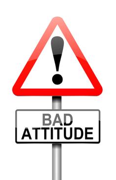 You Can't Coach Attitude   Peak Performance   Scoop.it