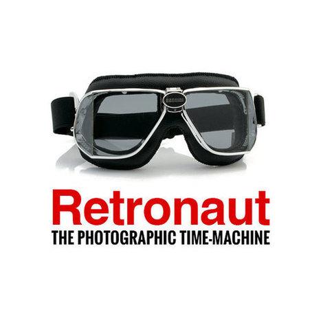 Retronaut | Histoire & Cie | Scoop.it