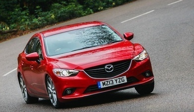 Mazda to adopt gamification for brand building campaign - Marketing Week | Gamification Unfolded! | Scoop.it