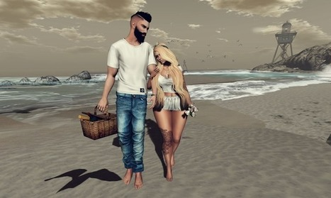 Is this love | 亗 Second Life Freebies Addiction & More 亗 | Scoop.it