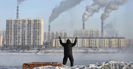 La bataille de l'air pur, nouvel enjeu écologique et économique du siècle   Home   Scoop.it