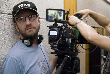 How Steven Soderbergh Solves a Filmmaking Problem on Set | Backpack Filmmaker | Scoop.it