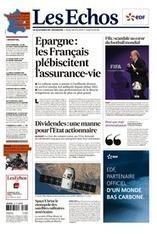 Fabienne Dulac, nouvelle patronne d'Orange France | Femmes et carrières | Scoop.it