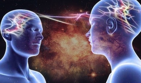 Scientists Demonstrate Remarkable Evidence Of Dream Telepathy Between People | Depth Psych | Scoop.it