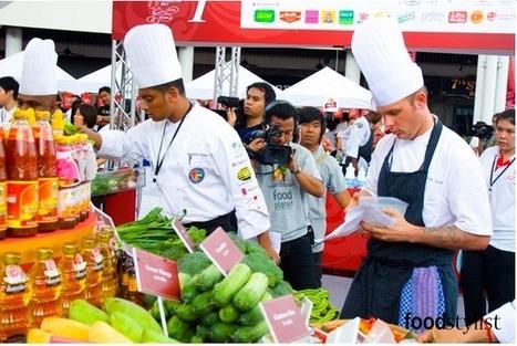 Comment faire rayonner l'identité culinaire d'une destination? | E-tourisme & marketing territorial | Scoop.it