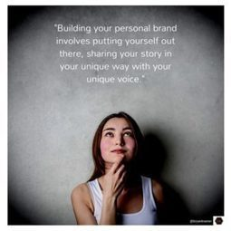 6 Ways to Tell Your Personal Story | Livre Personal Branding MOI20 par Fadhila Brahimi | Scoop.it