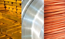 Metals Markets and CTRM Vendors | CTRM | Scoop.it