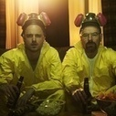 A Comprehensive Guide to the Clandestine Chemistry of 'Breaking Bad' - Motherboard (blog) | Meth Lab News | Scoop.it