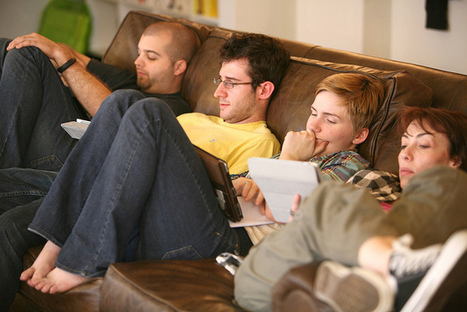可以在 iPad 上寫 Code 了!Binary 讓你躺到哪就 debug 到哪 XD | Learning | Scoop.it
