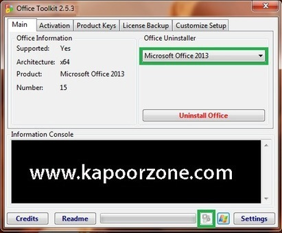 Microsoft Toolkit 2.5.3 Full Version Free Download - Kapoor Zone | Kapoor Zone | Scoop.it
