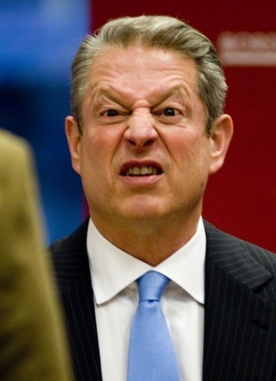 """Al Gore Tells Leftists They Must """"Punish Climate-Change Deniers,"""" Force Them To Pay A Price 