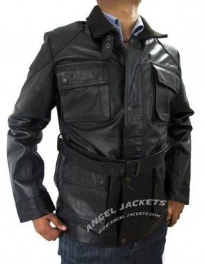 New The Dark Knight Rises Bane Jacket in Black | blackfridaydealsa | Scoop.it