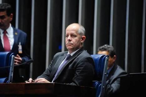 GOLPISTA MENTE: Segunda testemunha contra Dilma presta depoimento e acaba enrolado; VEJA! | EVS NOTÍCIAS... | Scoop.it