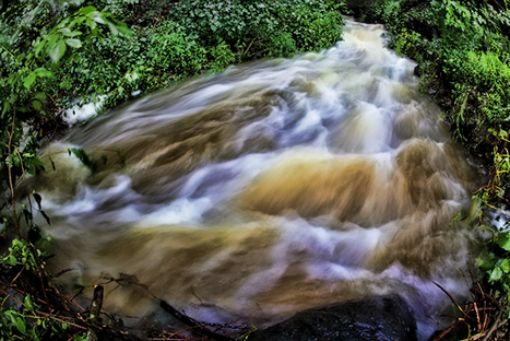Top Tips for Photograping Waterfalls | Nikon y consejos | Scoop.it