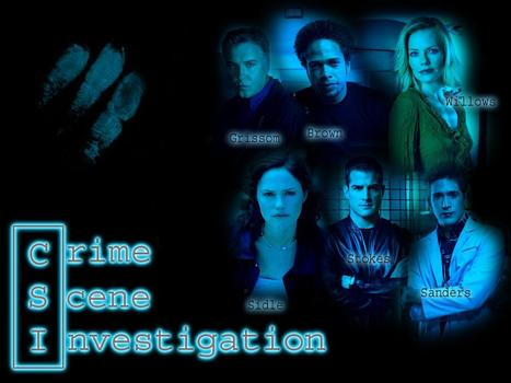 CSI | Frases de séries de TV | Scoop.it