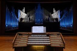 Auditorium Lyon – L'orgue à l'honneur avec Mathias Lecomte | Musique classique | Scoop.it