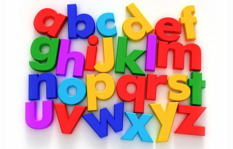 Singing the ABCs in 8 Different Languages | ESOL, TESOL, TESL, ESL | Scoop.it
