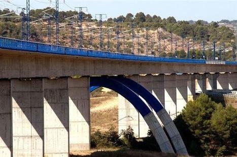 ACS se adjudica obras del AVE a Granada y a Palencia por 32,5 millones de euros | Emplé@te 2.0 | Scoop.it