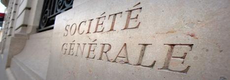 Société Générale enrichit ses formations internes - L'AGEFI | Transformation01 | Scoop.it