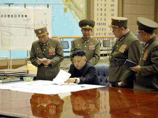 As North Korea threatens attacks, a search for clues about Kim Jong Un | Littlebytesnews Current Events | Scoop.it